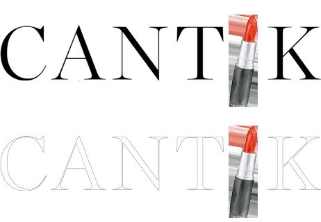 CANTIK logo
